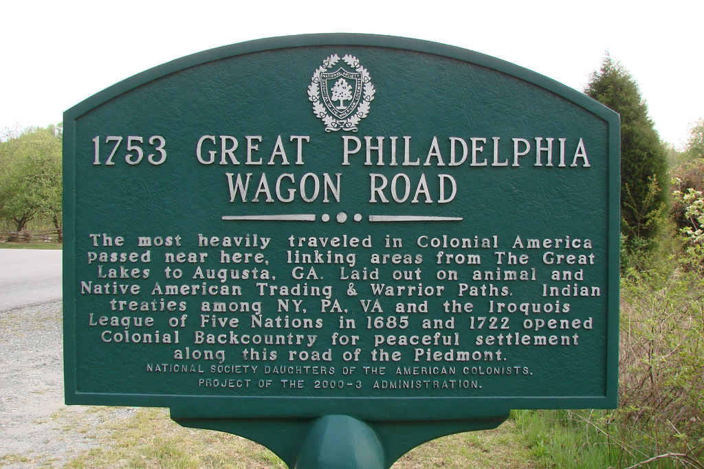great_wagon_rd_marker