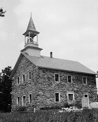 Grace Lower Stone Church Rockwell NC
