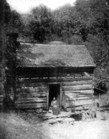 cabin444