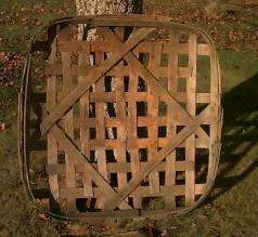 tobacco basket