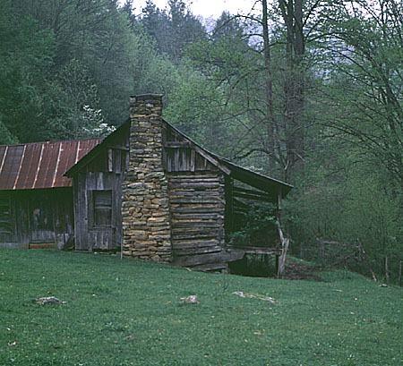 cabin 222