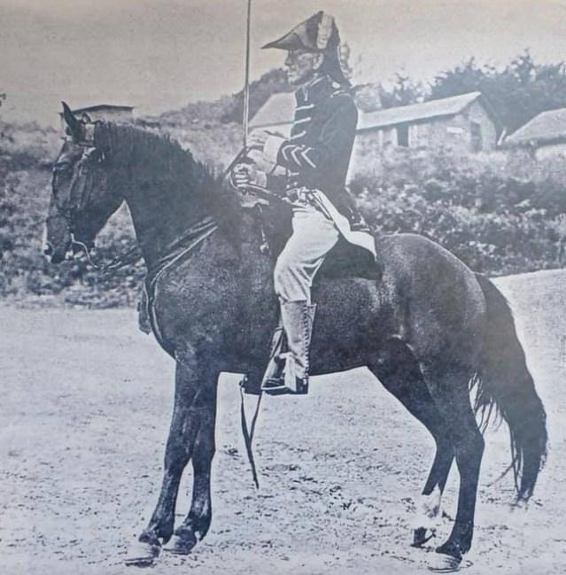 Henry W Horton (2)
