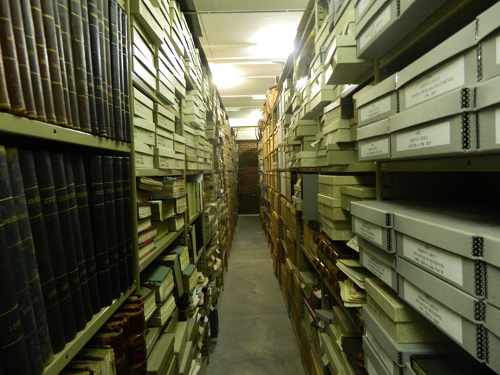 archiveshelving1