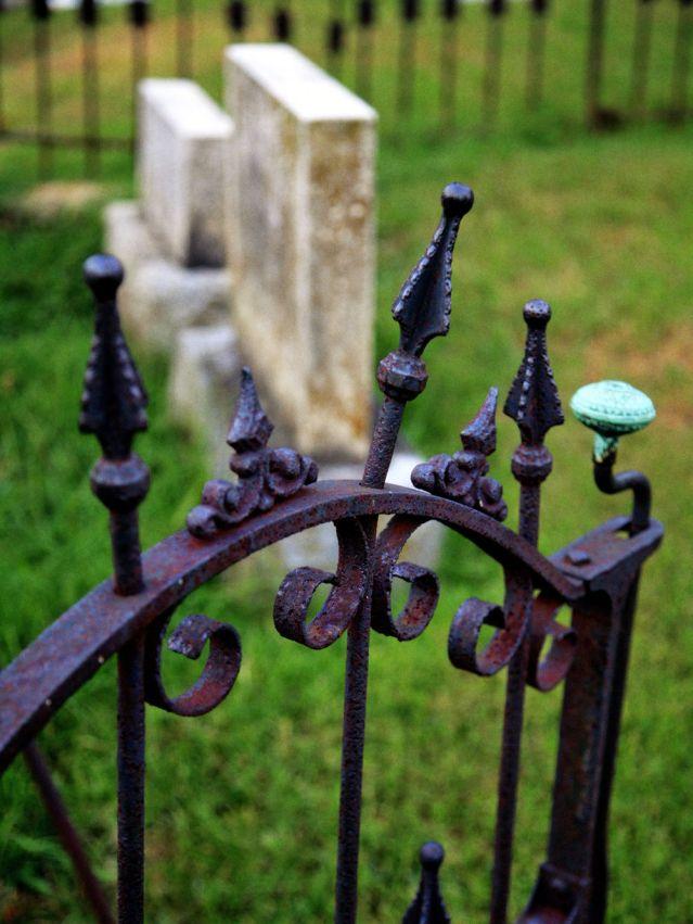 cemetery picture