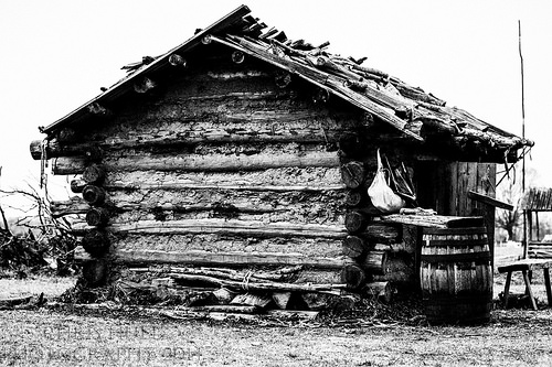 rockingham cabin