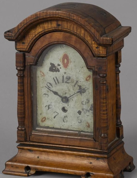 18th century clock (2)